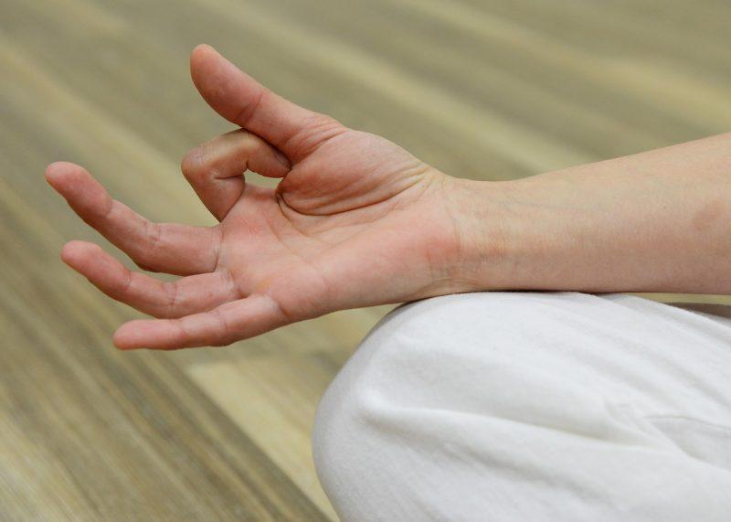 Eckhart Tolle Meditation
