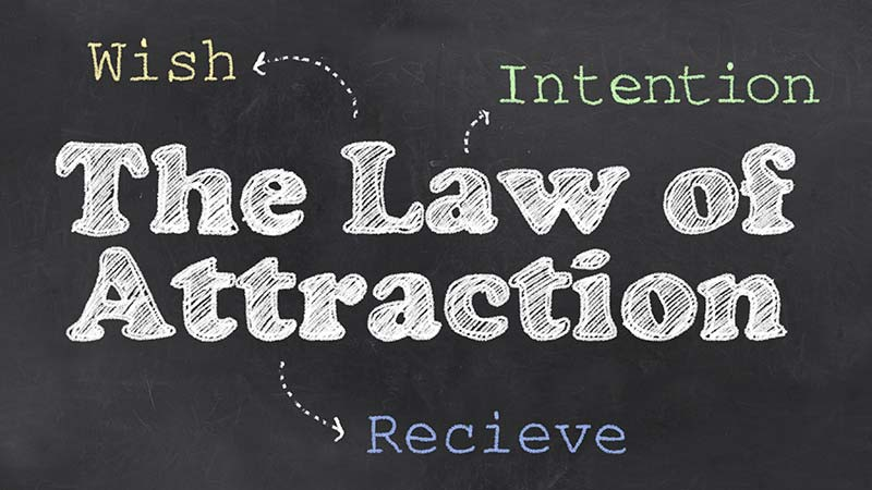 Law of Attraction Tools