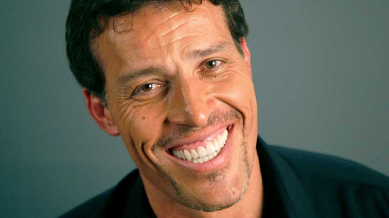 Tony Robbins Books