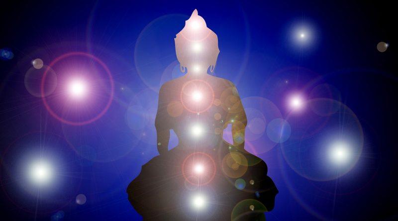 Chakra Balancing Techniques
