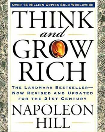 Think & Grow Rich PDF